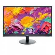 """AOC E2270swn 21.5"""" Full Hd Nero Monitor Piatto Per Pc 4038986123891 E2270swn 10_0g30143"""