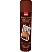 Spray cu silicon, antistatic pentru curatat si lustruit mobila, 300ml, SANO FURNITURE CLEANER