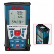 BOSCH Télémètre Laser Glm 250 Vf Bosch Professional