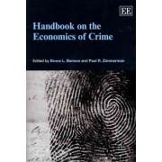 Handbook on the Economics of Crime by Bruce L. Benson