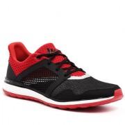 Adidas Energy Bounce 2 M Men's Black Lace-up Sport Shoes