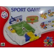 Sport game 5 in 1 - Gyerek játék