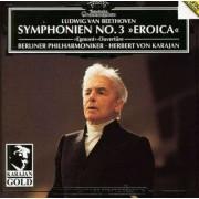 L Van Beethoven - Symphony Nr.3 Es Dur Op.55 (0028943900225) (1 CD)