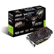 Asus GeForce GTX 960 (STRIX-GTX960-DC2-4GD5)