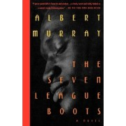 Seven League Boots by A. Murray