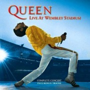 Queen - Live at Wembley Stadium (0724359109220) (2 CD)