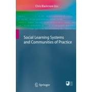 Social Learning Systems and Communities of Practice by Chris Blackmore