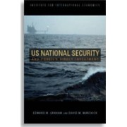 US National Security and Foreign Direct Investment by Edward M. Graham