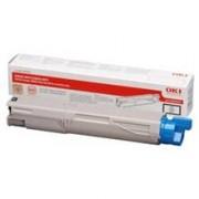 OKI Toner 43459324 Black High Capacity - 43459324