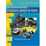 Organizarea agentiei de turism cls 11 - Stefania Mihai