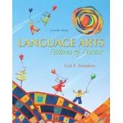Language Arts by Gail E. Tompkins