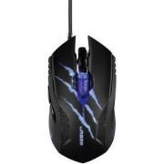 Геймърска мишка uRage Reaper neo, Черна, HAMA-113748