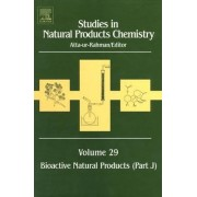 Studies in Natural Products Chemistry: Part J by Atta-Ur- Rahman