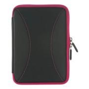 Kindle Latitude Jacket Black with Pink - AK4ZRMCBPK