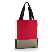 Reisenthel Accessoires reisenthel - patchworkbag, red