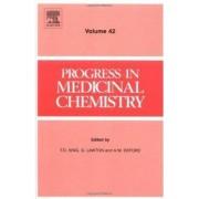Progress in Medicinal Chemistry: v.42 by F. D. King