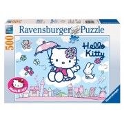 Hello Kitty Puzzle 500 Piezas