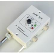 Alfa Mix Waschmaschinenvorschaltgerät manueller Betrieb