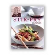 Ken Hom's Top 100 Stir-fry Recipes by Ken Hom