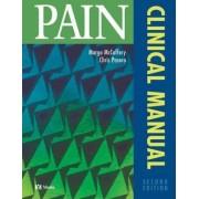 Pain by Margo McCaffery