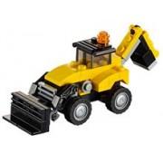 Vehicule Pentru Constructii