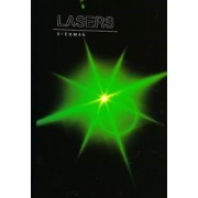 Lasers by Anthony E. Siegman