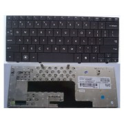 Shreelaptop Compatible HP MINI 110 MINI 110-1000 MINI 110-1100 MINI 110-1200 SERIES BLACK LAPTOP KEYBOARD