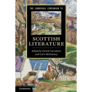 The Cambridge Companion to Scottish Literature by Gerrard Carruthers