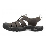 Keen Newport Sandals Men Neutral Grey/Gargoyle 42,5 Sandalen