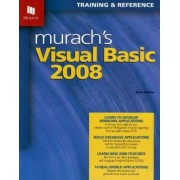 Murach's Visual Basic 2008 by Anne Boehm