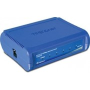 Switch Trendnet 5-Port Fast Ethernet TE100-S5