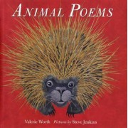 Animal Poems by Steve Jenkins