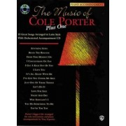 The Music of Cole Porter Plus One by Cole Porter
