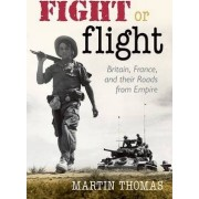 Fight or Flight by Thomas F. Martin