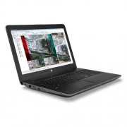 HP ZBook 15 G3 FHD/i7-6700HQ/8/256GB/NV/W10P