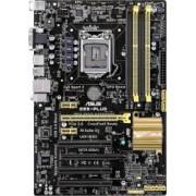 Placa de baza Asus B85-PLUS Socket 1150 Bonus Aer comprimat 4World 600