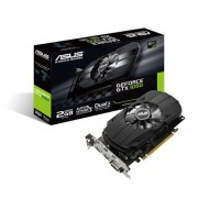 GeForce® GTX 1050 Phoenix 128bit 2GB DDR5 Asus PH-GTX1050-2G grafička karta