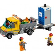 60073 Service Truck