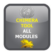 Aktywacja Chimera Tool BlackBerry OS 6, 7, 10, Samsung, Lumia Win7