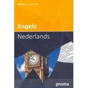 Prisma English-Dutch Pocket Dictionary by F. J. J. Van Baars