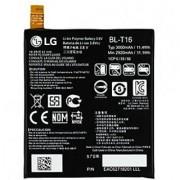 100 Original LG BL-T16 LG G Flex 2 H955 Battery compatible 3000mAh