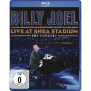 Billy Joel - Live at Shea Stadium (0886978459596) (1 BLU-RAY)