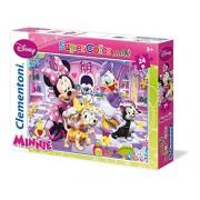 """Clementoni """"Minnie Mouse"""" Maxi Puzzle (24 Piece)"""