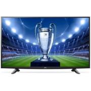 "Televizor LED LG 125 cm (43"") 49LH5100, Full HD, CI+ + Lantisor placat cu aur si pandantiv in forma de inel gravat"