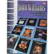 The Very Best of John Williams: Easy Piano by Professor John Williams (Ph
