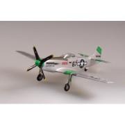 Easy Model 37292 - Modellino elicottero P-51D Mustang IV 45FS, 15FG del 1945 in scala 1:72