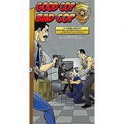 Good Cop Bad Cop Card Game
