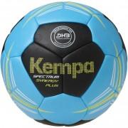 Kempa Handball SPECTRUM SYNERGY PLUS - eisblau/schwarz/limonengelb | 0