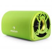 Активен SUBWOOFER Auna CB250 10А 25 CM, мощност до 600 W (C8-SUB-10A-FROG)