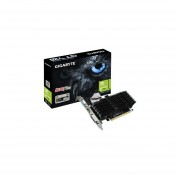 Tarjeta De Video Gigabyte Gv-N710Sl-2Gl Geforce Gt 710 2Gb,Vga,Dvi,Hdmi